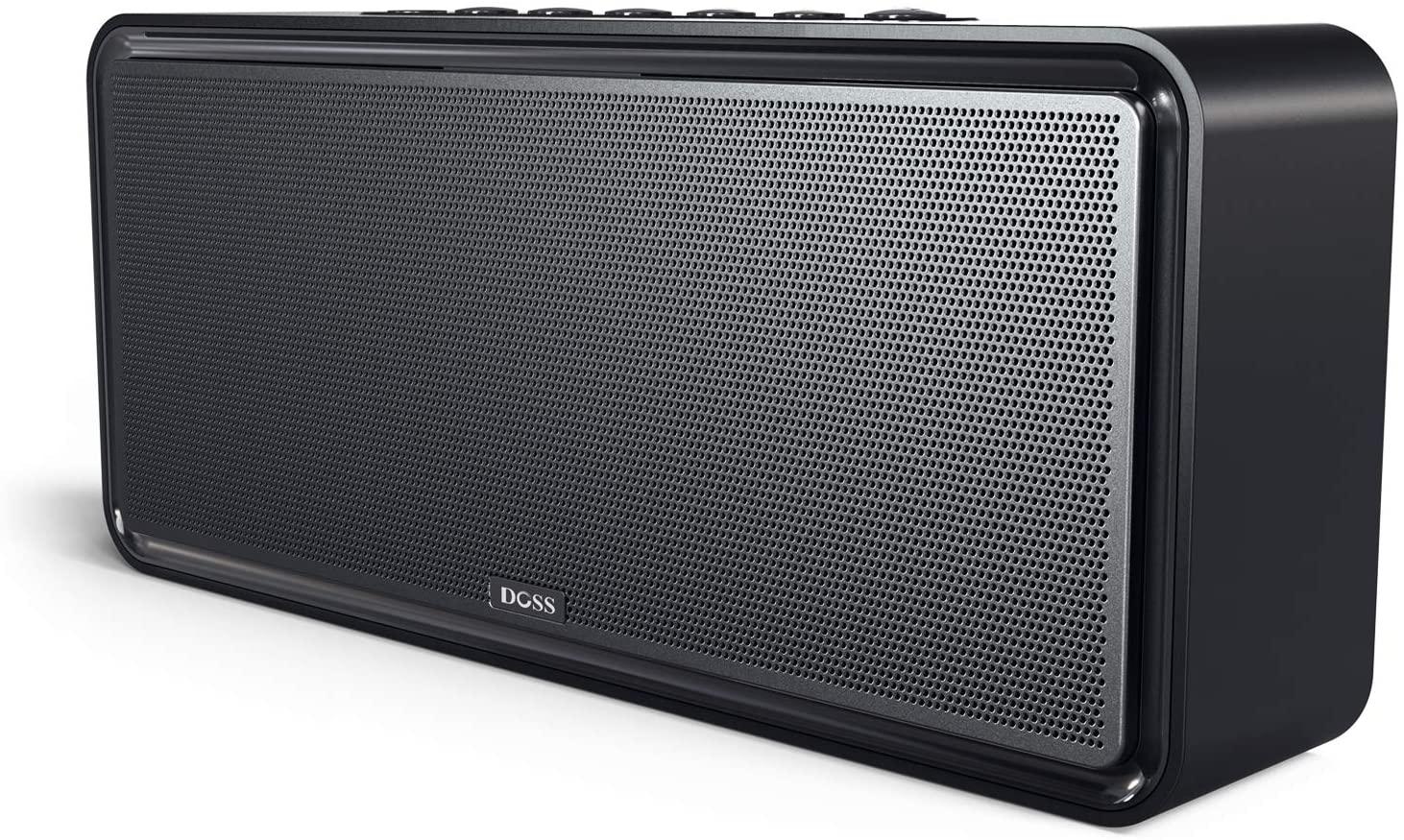 Análisis altavoz DOSS SoundBox XL